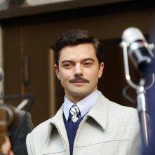 Agent Carter: Dominic Cooper interpreta Howard Stark in Valediction