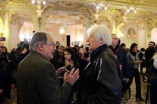 Jean-Jeacques Annaud al Bari Film Festival