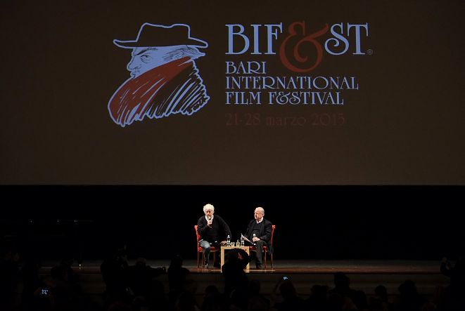 Bari Film Festoival: a lezione di cinema con Jean-Jeacques Annaud