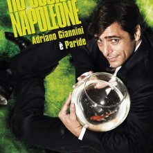 Ho ucciso Napoleone: character poster del film