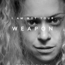 Orphan Black: un poster per la terza stagione della serie