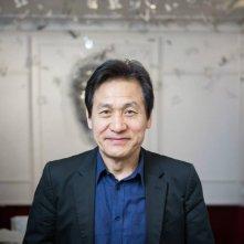 Un ritratto di Ahn Sung-Ki al Florence Korea Film Fest