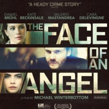 Locandina di The Face of an Angel