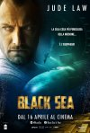 Locandina italiana di Black Sea