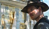 Michael Fassbender nel primo trailer di Slow West