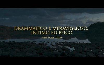 Trailer italiano - Leviathan
