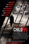 Child 44 - il bambino 44: manifesto italiano in esclusiva