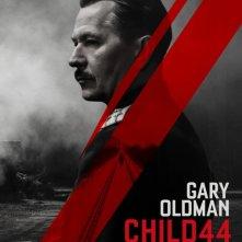Child 44: il character poster di Gary Oldman