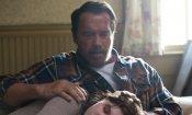 Maggie: il primo trailer del nuovo film con Arnold Schwarzenegger