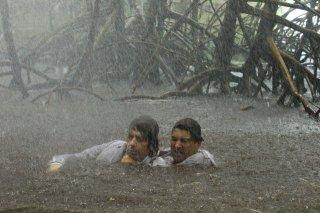 Bloodline: Kyle Chandler e Ben Mendelsohn nella serie Netflix