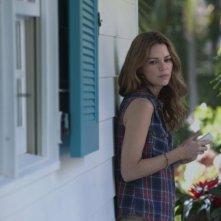 Bloodline: Jacinda Barrett nella serie Netflix