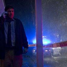 Bloodline: Kyle Chandler in un momento della serie Netflix