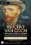 Locandina di Van Gogh - La grande Arte al Cinema