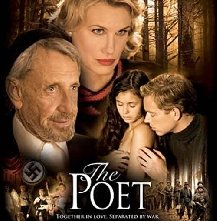 Locandina di The Poet