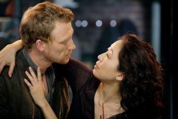 Grey's Anatomy: Cristina e Owen