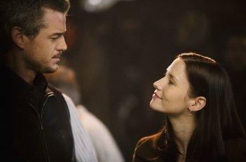 Grey's Anatomy: Mark e Lexie