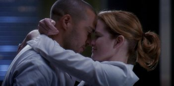 Grey's Anatomy: April e Jackson