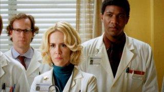 Grey's Anatomy: Ellis e Richard