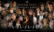 Downton Abbey - Arrivata la conferma: la sesta stagione è l'ultima