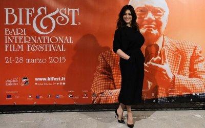Bif&st 2015: Valentina Lodovini e l'elogio del metodo per un'attrice cinefila