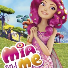 Mia e io: la locandina della serie