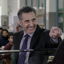 Mia Madre: John Turturro in una scena del film