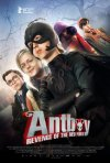 Locandina di Antboy 2: Revenge of the Red Fury