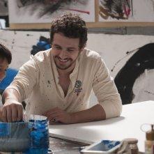 Third Person: James Franco gioca insieme a suo figlio