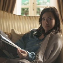 Third Person: un'immagine di Olivia Wilde tratta dal film