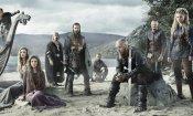 Vikings: History ordina la quarta stagione della serie