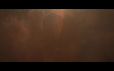 Teaser - The Leviathan