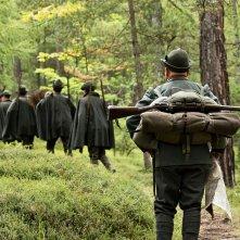 Soldato semplice: una scena del film