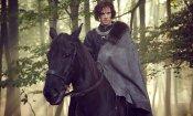 Benedict Cumberbatch legge un poema in onore di Riccardo III (video)