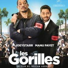 Locandina di Les Gorilles