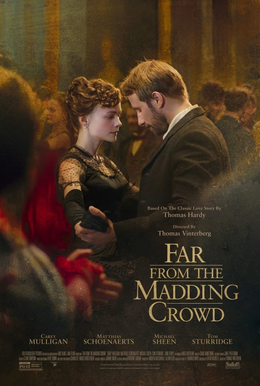 Far From The Madding Crowd Ver2