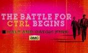 Halt and Catch Fire: annunciata la premere della stagione 2