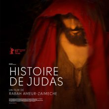 Locandina di The Story of Judas