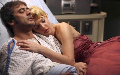 Grey's Anatomy: 10 coppie da batticuore