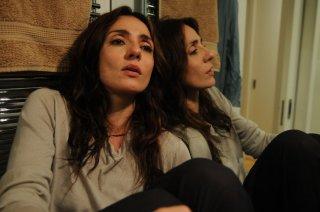 La scelta: Ambra Angiolini nei panni di Laura in una scena del film