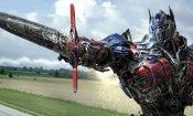 Transformers: in arrivo nuovi sequel e spin-off?