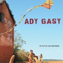 Locandina di Ady Gasy