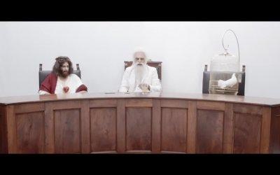 Clip 'Sant'Ambrogio' - La solita commedia - Inferno