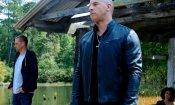 Fast & Furious 7: testosterone, ironia e lacrime