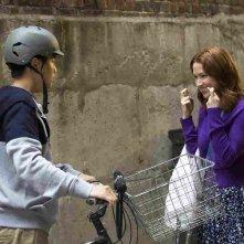 Unbreakable Kimmy Schmidt: la protagonista Ellie Kemper in un'immagine della serie