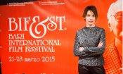 Bif&st 2015: Stefania Rocca con la regia nel cuore