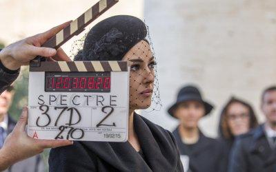 I trailer della settimana, da Spectre a The Last Witch Hunter