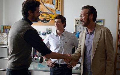 Se Dio vuole il cinema italiano riparte dalla commedia