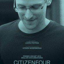Locandina di Citizenfour