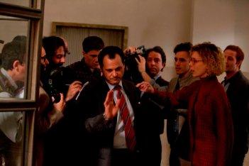 1992: un'immagine tratta dal terzo episodio della serie