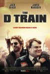 Locandina di The D-Train
